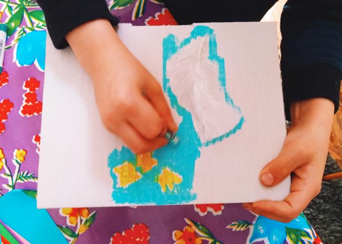 Creativiteit en tekenen goed voor de hersenen- Creanaut