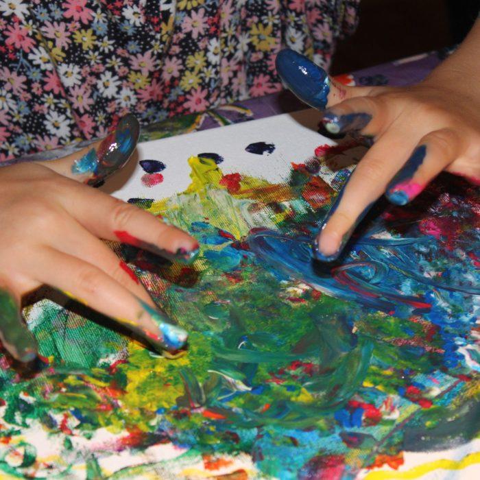 Geluid in beeldtaal - Artistiek leren Creanaut