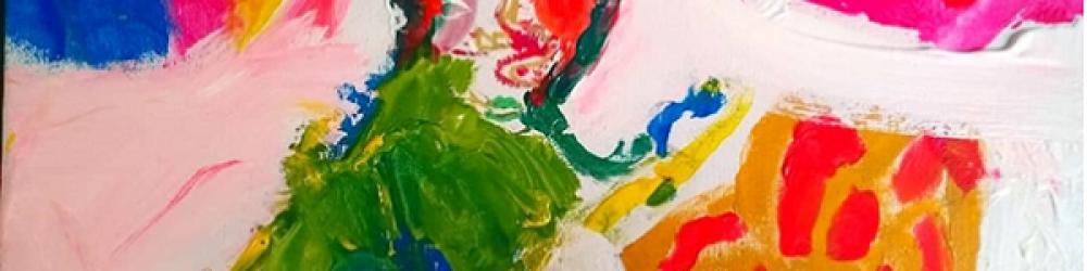 Kunstkamp voor gevoelige kinderen Gent