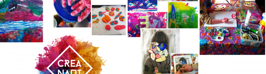 Creanaut: creatieve talentbegeleiding